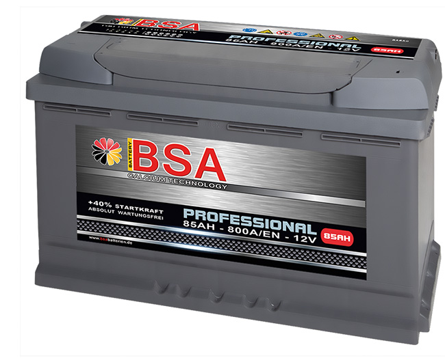 batterie 80ah 800a agm start stop plus battery 12v 80ah 800a agm115 by gs batteries exide. Black Bedroom Furniture Sets. Home Design Ideas