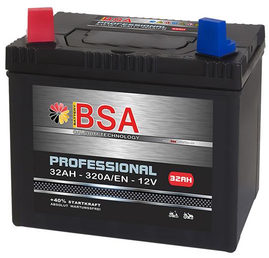 starterbatterie 32ah 12v aufsitzm her rasentraktor rasenm her batterie 30ah ppl ebay. Black Bedroom Furniture Sets. Home Design Ideas