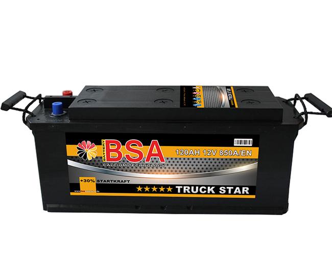 Langzeit LKW Batterie 140AH 12V Starterbatterie statt 120AH 125AH 135AH Traktor