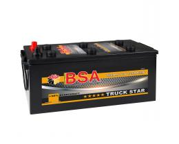 BSA LKW Batterie 185Ah