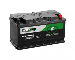 Winter Autobatterie 100Ah