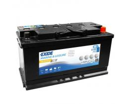 Exide Equipment Gel Batterie 80Ah 12V